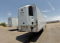Request a Freight Quote for Refrigerated Trucking