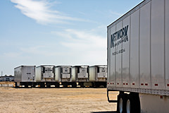 Expedited Transportation & Freight Shipping Services